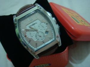 watch from dear